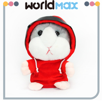 Custom Stuffed Mouse Mole Plush Toys Mouse