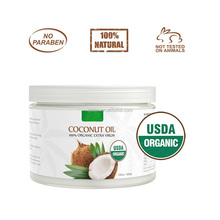 Wholesale Price Safety Certified Natural Organic Virgin Coconut Oil