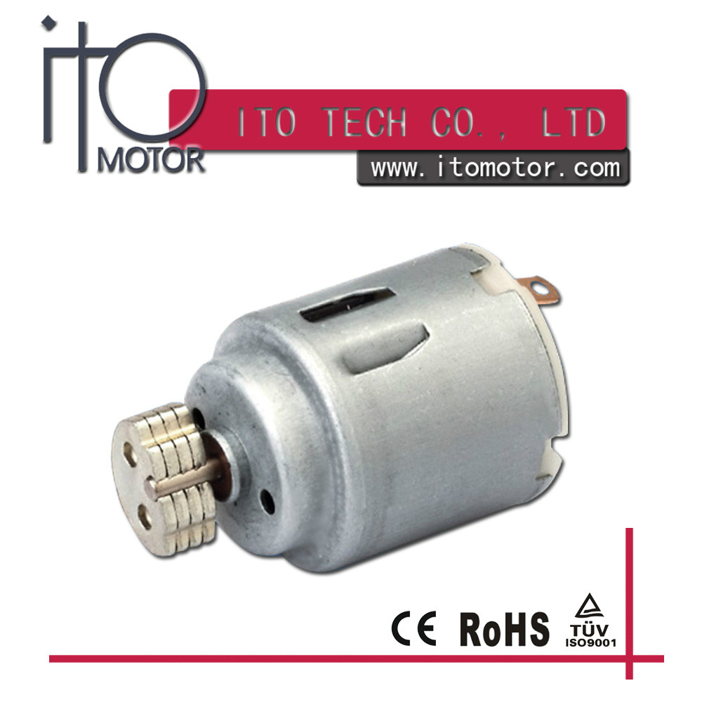 High Quality Permanent Magnet 12v Dc Motor For Sale Micro