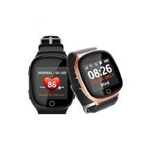 Latest GPS Watch Tracker Wrist Watch GPS Tracker Protect Kids/Elders