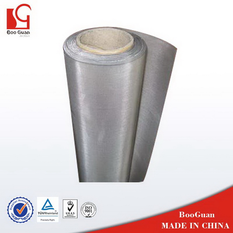 Economic OEM 75 micron stainless steel filter mesh