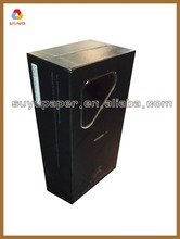 headphone paper packaging box , cellphone paper packaging box