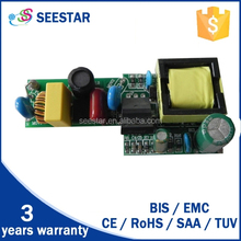 shenzhen factory best price constant current led driver 25w for separated driver led headlight