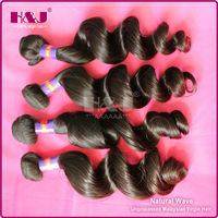 No shedding tangle free 100 unprocessed x pression hair braid