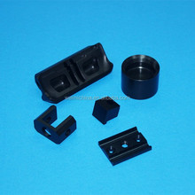 Precision CNC Machining parts Supplier, Can Come to Drawing or Customers' Requirement to Do