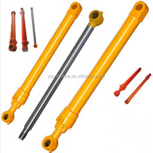 piston double acting car lift hydraulic cylinder