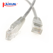 Cat5 Cat5e Cat6 Cable Network 1m 2m 5m Customized Patch Cord