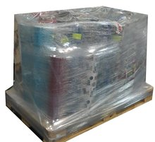 PACKAGING PAPER STOCKLOT IN ROLLS