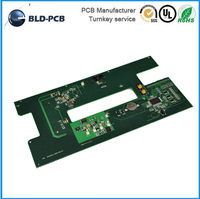 PCB Design and Assembly in China