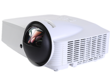Outdoor Ultral short throw projector 3d dlp beamer projector 3500 lumens