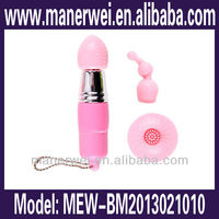 2014 newest style wholesale High quality personal massager sex toy,
