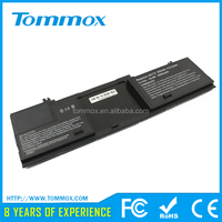 Mini 12v battery rechargeable for dell d420 laptop battery