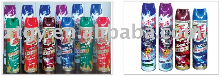 insecticide spray laser print cans spray empty spray can