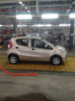 electric rechargeable cars in automobiles