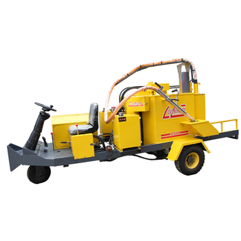crack sealing machine road maintenance filling machine driveway road filler