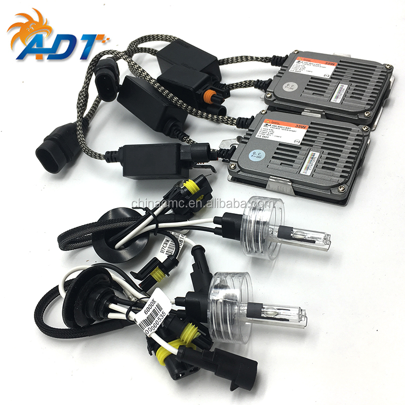 new arrivals 2017 H7 H8 H9 <strong>H10</strong> H11 9005(HB3) 9006(HB4) Waterproof dustproof shockproof FAST START Super SLIM <strong>HID</strong> CONVERSION KITS
