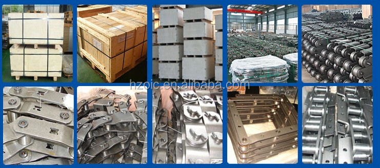 Industrial 35-3, 40-3, 50-3, 60-3, 80-3, 100-3, 120-3, 140-3, 160-3,200-3,240-3 Roller Chains A Series Triplex