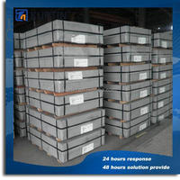 factory price carbon steel plate a283 for building structure