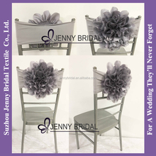 C418D grey chair covers for a wedding organza material to make chair covers tie back chair covers
