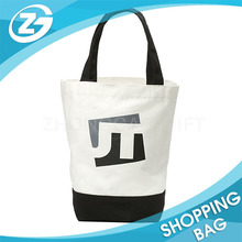 Green Fashion High Quality New Design 8oz 10oz Oganic Promotional Recycle Wholesale Cheap Cotton Canvas Tote Bag
