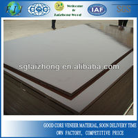 Good Quality Types Of Shuttering Plywood