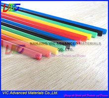 Supply various sizes of glass reinforced plastic round bar 8mm