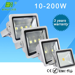 Zhong shan factory cheap price 200 watt led flood light with CE/ROHS certificated