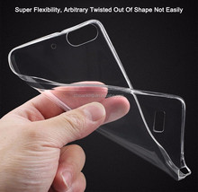 Huawei G Play Mini Case Cover Ultrathin Transparent TPU Soft Cover Protective Case For Huawei G Play Mini