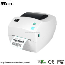 Zebra GK888T 203 dpi barcode printer