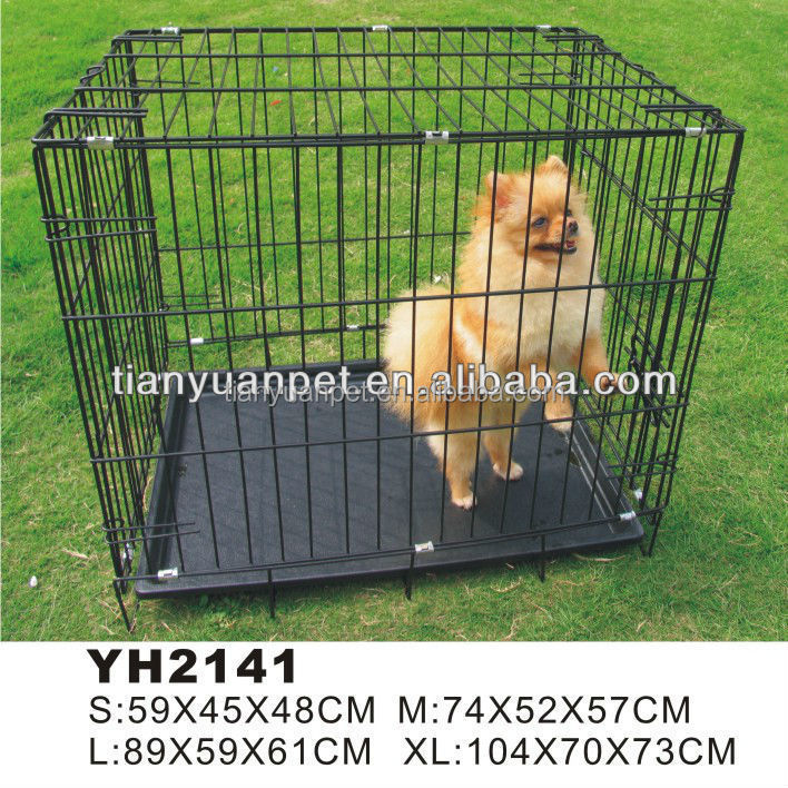 Sale!!! High Quality Large Metal Stainless Steel 10x10x6 Foot Classic Galvanized Outdoor Dog Kennel