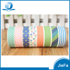 Popular students fresh paper decorative tape for notebook