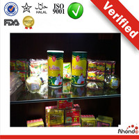Mainland China's leading manufacturer halal fried flavor chicken powder ingredients