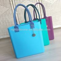 silicone shoulder hoho bag hangbag