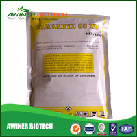 Agrochemicals CAS:63-25-2 carbaryl 85%wp