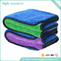 Super Fabric best car cleaning cloth microfiber cleaning cloth for cars