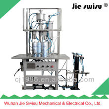 cross linked polyethylene foam filling machine