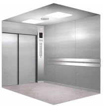 High quality Hospital lift manufacturer