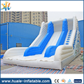 Manufacturer inflatable water slide for adult /inflatable water slide