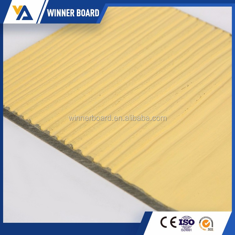 insulated panel ----eps cement composite siding sheet for exterior wall