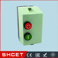 Chinese Supplier Standard Magnetic Contactors Starter