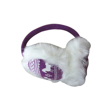 Golden supplier with best price of cozy protection ear muffs