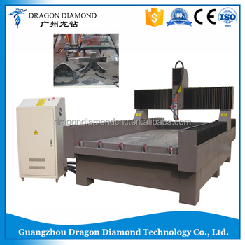 LZ-1318S cnc stone engraving and cutting machine
