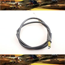 ATV Motorcycle Parts Throttle Cable for JS400 ATV