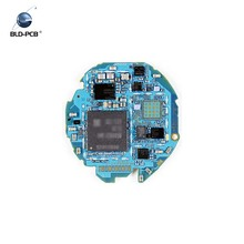 Smart Watch PCB Manufacturer for Smart Watch Circuit Board