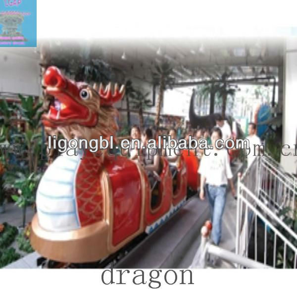 Kids Sliding Toys Glide Dragon