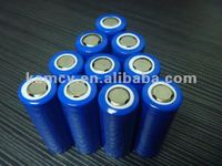 LIR14500 Rechargeable Li-ion battery 3.7V 800mAh aa li ion size battery