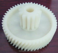 Besta OEM Customized Plastic Helical Gear for Electric Machine