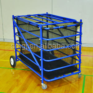 Portable Ultimate Basketball Locker