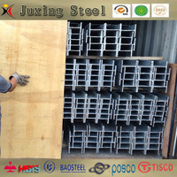 astm a36 hot rolled steel i beam price and h beam steel