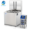 Skymen ultrasonic cleaner auto parts with filtration and lift JP-720GPS